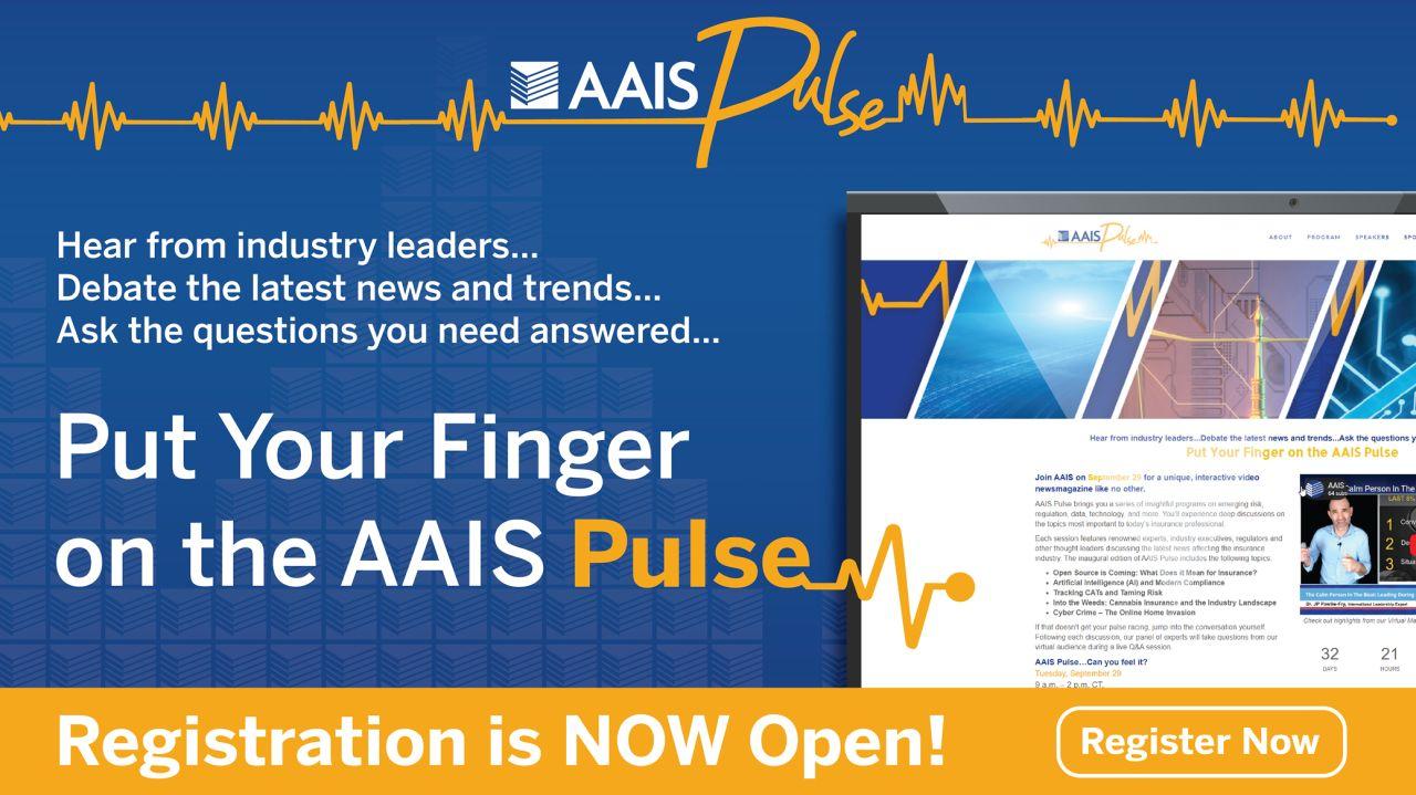 AAIS Pulse