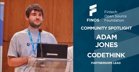 FINOS-community-spotlight-adam-jones