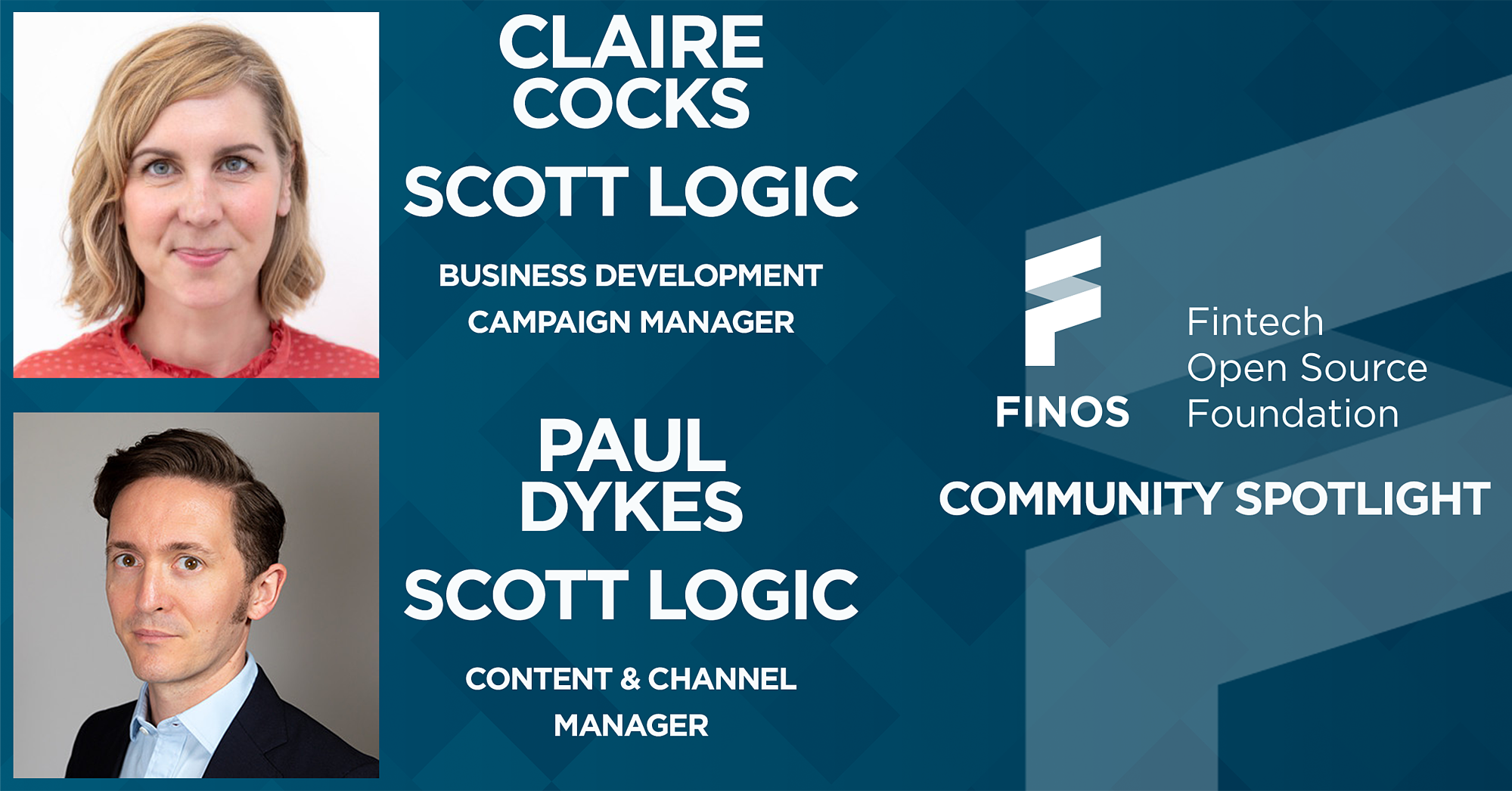 FINOS-community-spotlight-claire-cocks-paul-dykes