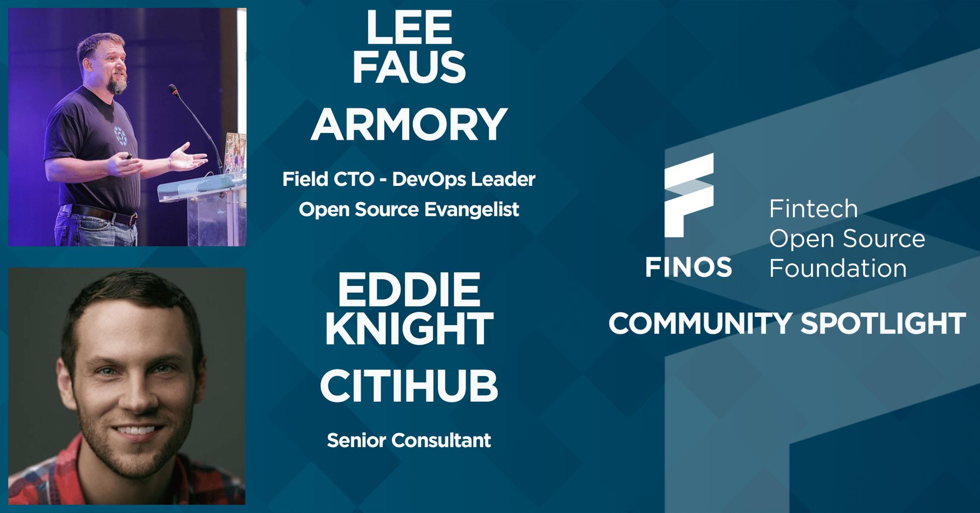 FINOS-community-spotlight-lee-faus-eddie-knight