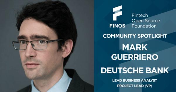 FINOS-community-spotlight-mark-guerriero