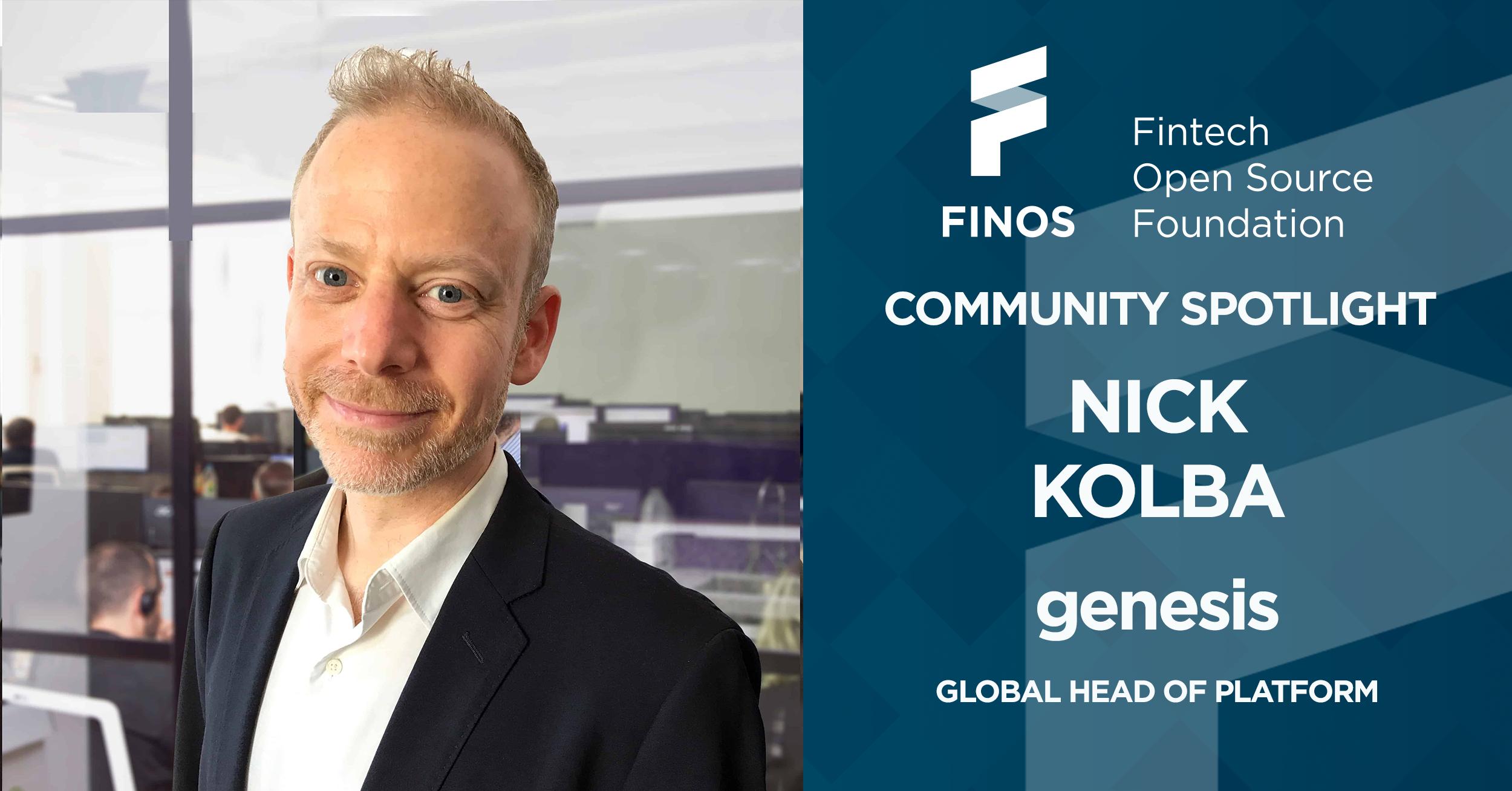 FINOS-community-spotlight-nick-kolba