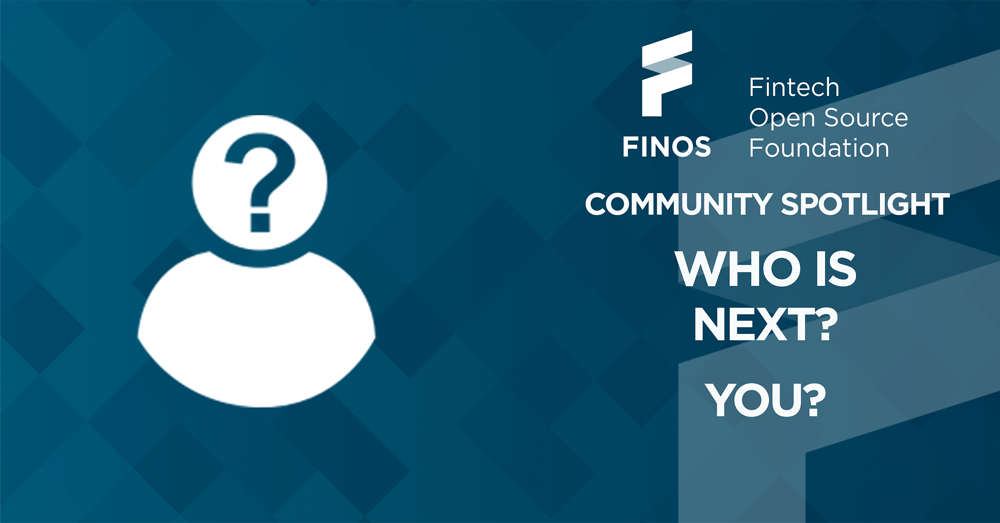 FINOS-community-spotlight-you