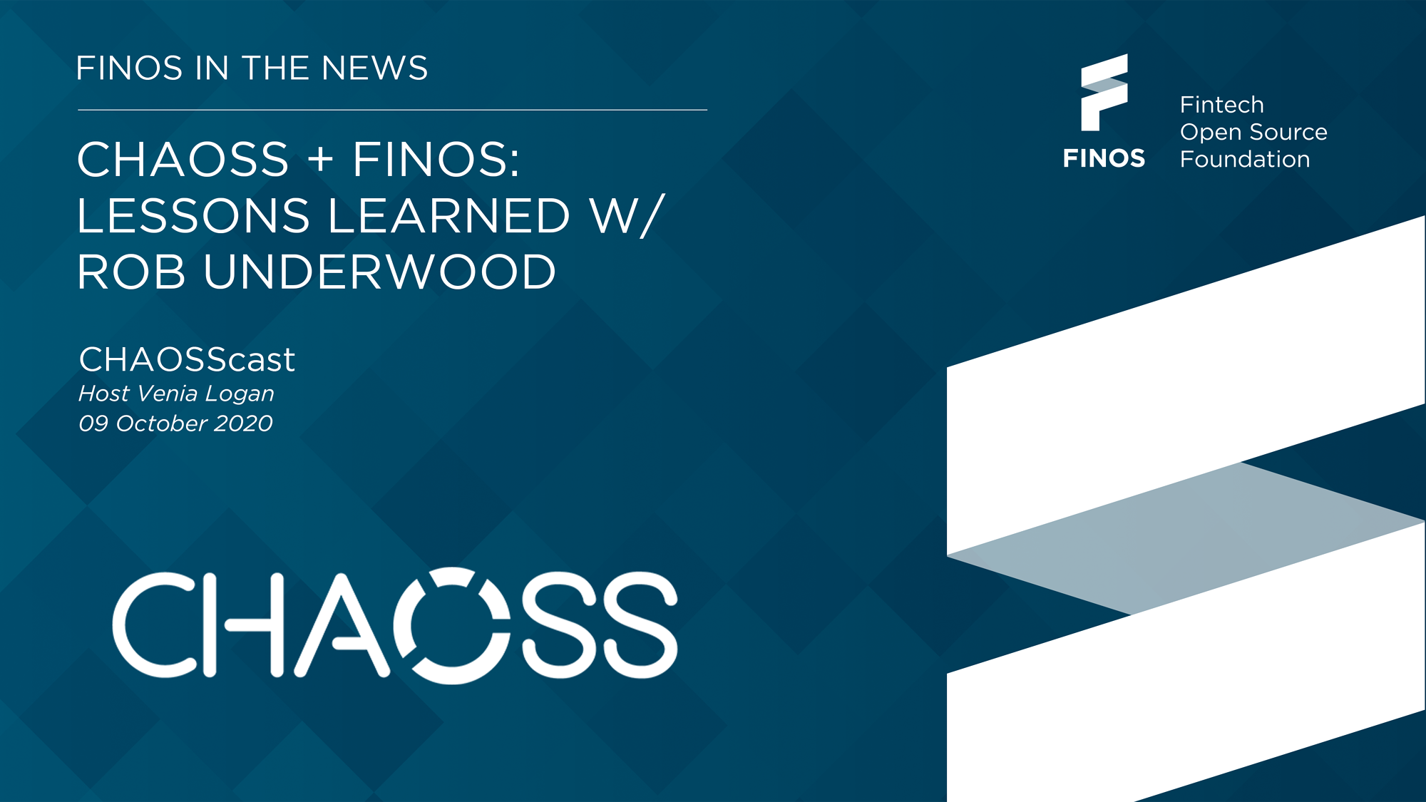 FINOS-in-the-news-chaoss-podcast-rob-underwood