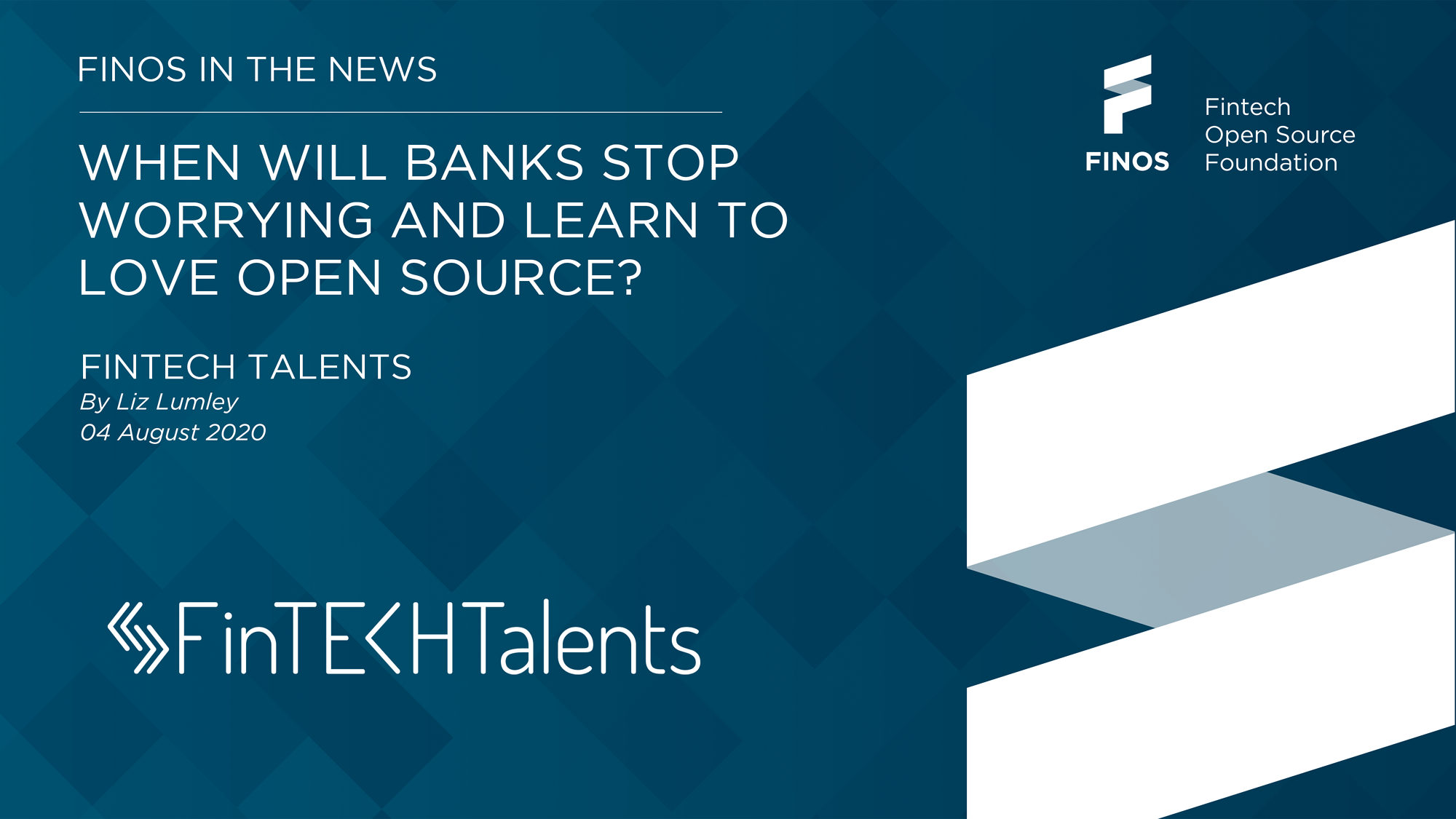 FINOS-in-the-news-fintechtalents-aug20