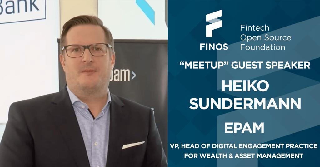FINOS-meetup-guest-speaker-heiko-sundermann-social
