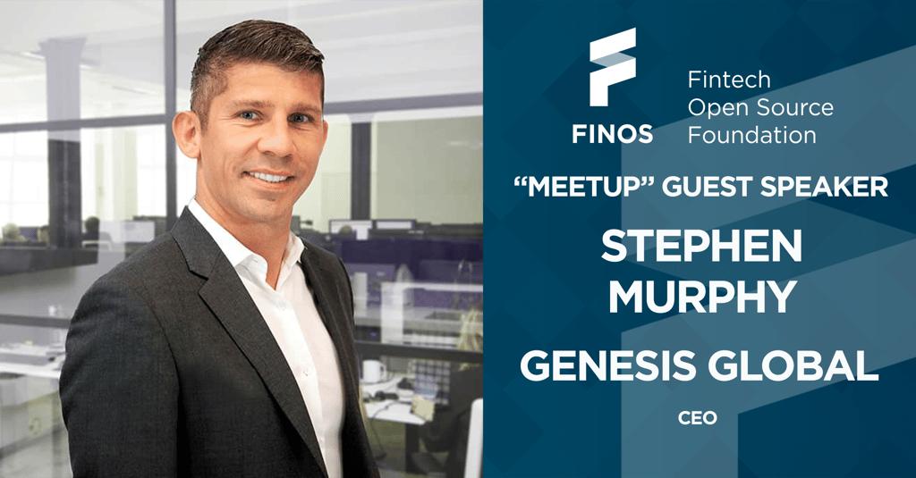 FINOS-meetup-guest-speaker-stephen-murphy-social