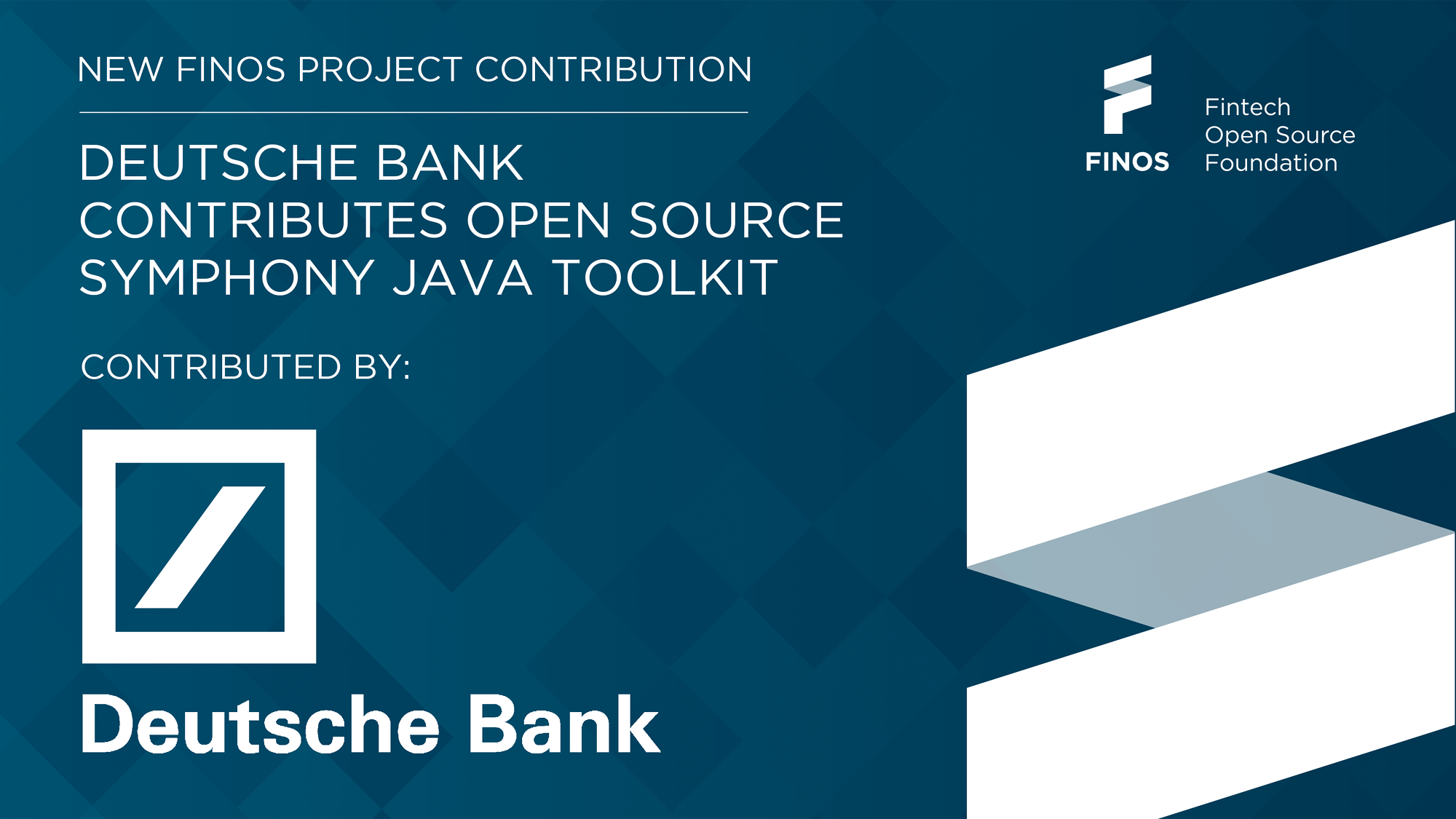 FINOS-new-contribution-symphony-java-toolkit