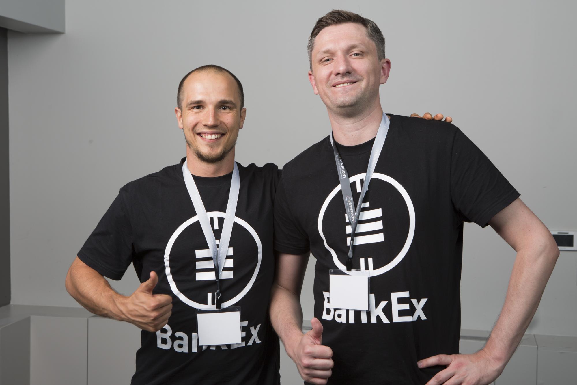 BankEx Members