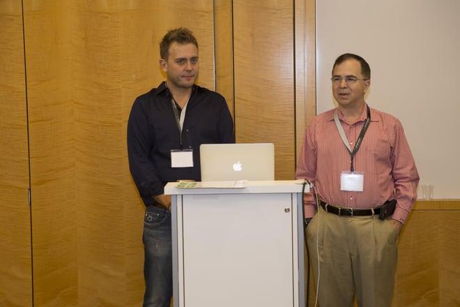 Welcome Fintech Studios Jim Tousignant