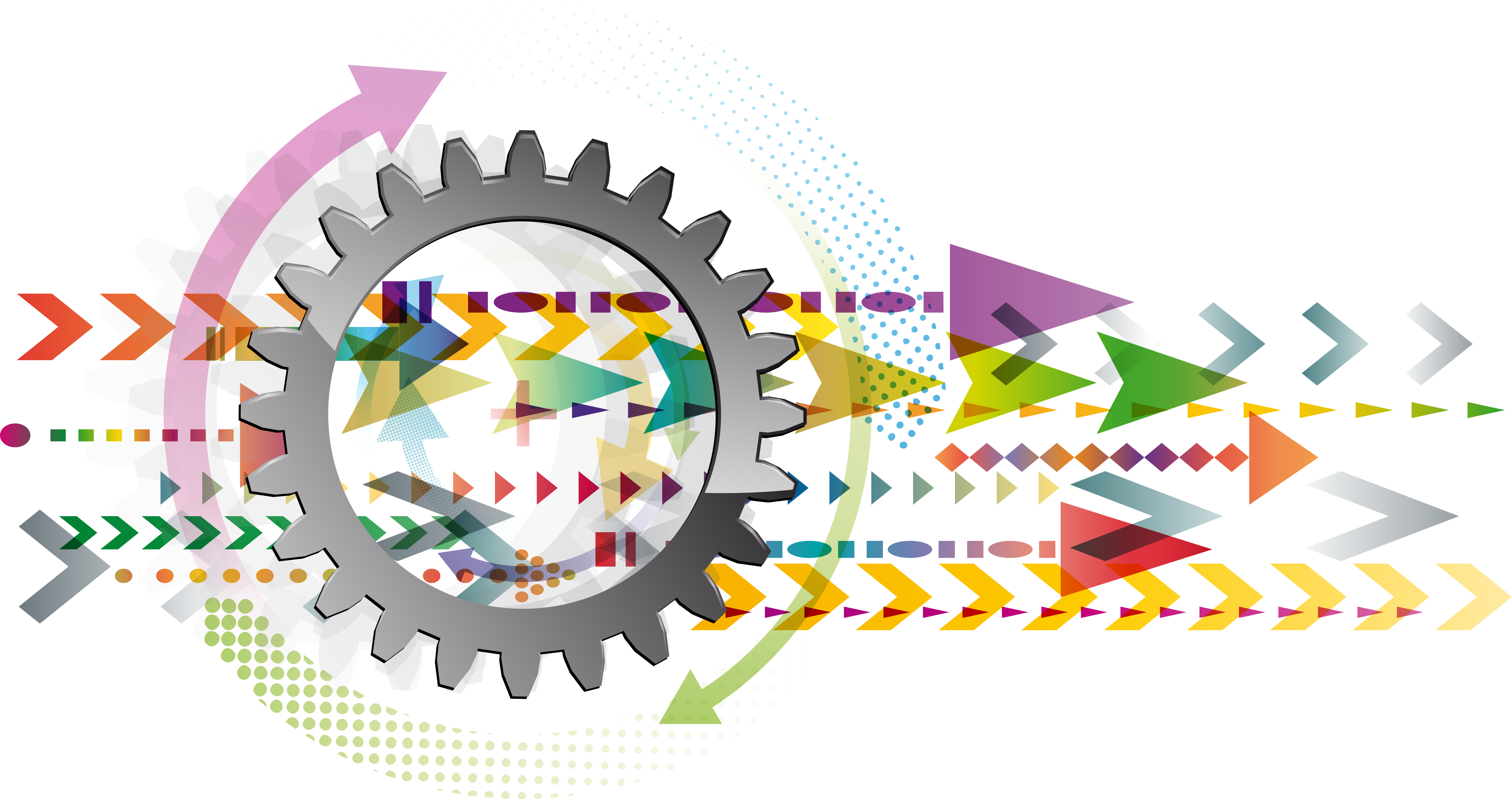 Abstract Gear # Vector-1-1.png