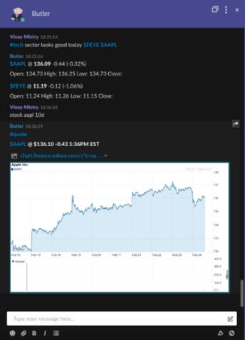 Run a Symphony bot in less than three minutes on Docker