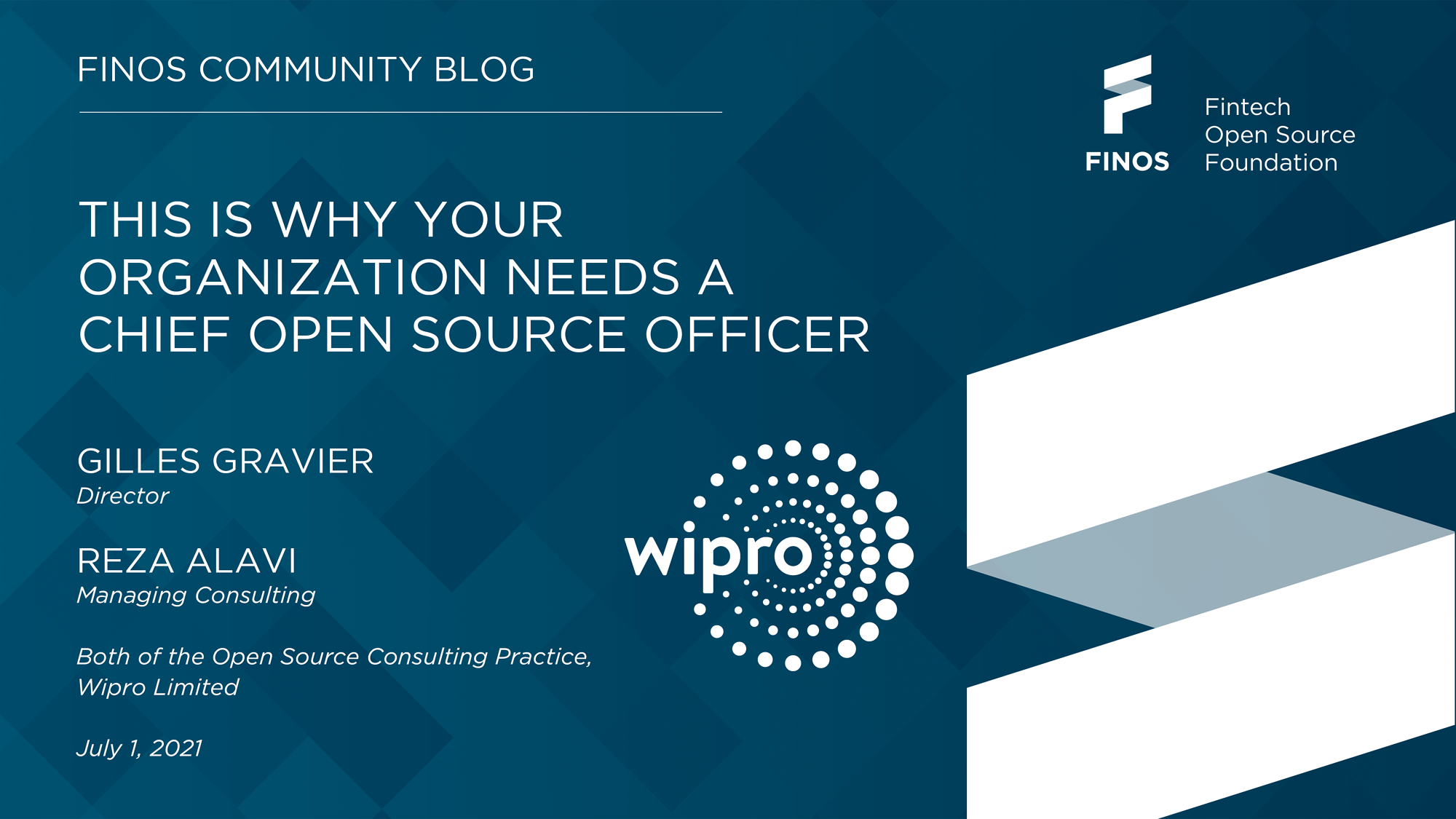 chief-open-source-officer-wipro